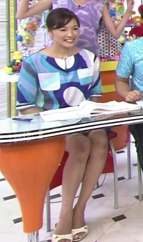 杉上佐智枝 ミニスカートキャプ・エロ画像3