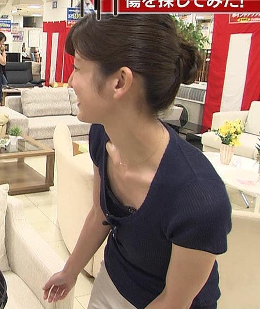 加藤真輝子 パンチラキャプ・エロ画像6