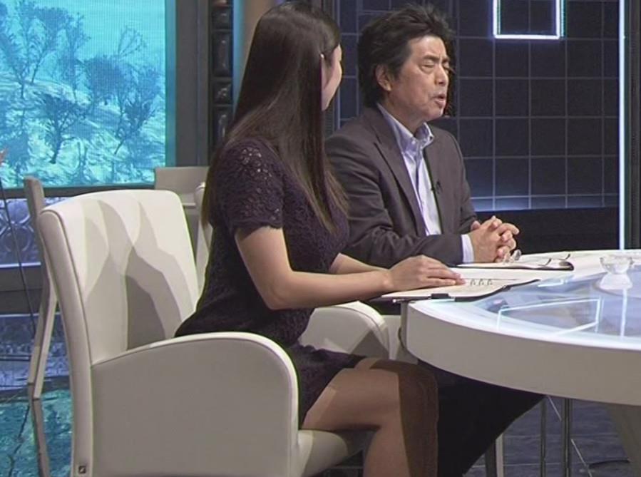 小池栄子 巨乳ミニスカキャプ画像(エロ・アイコラ画像)