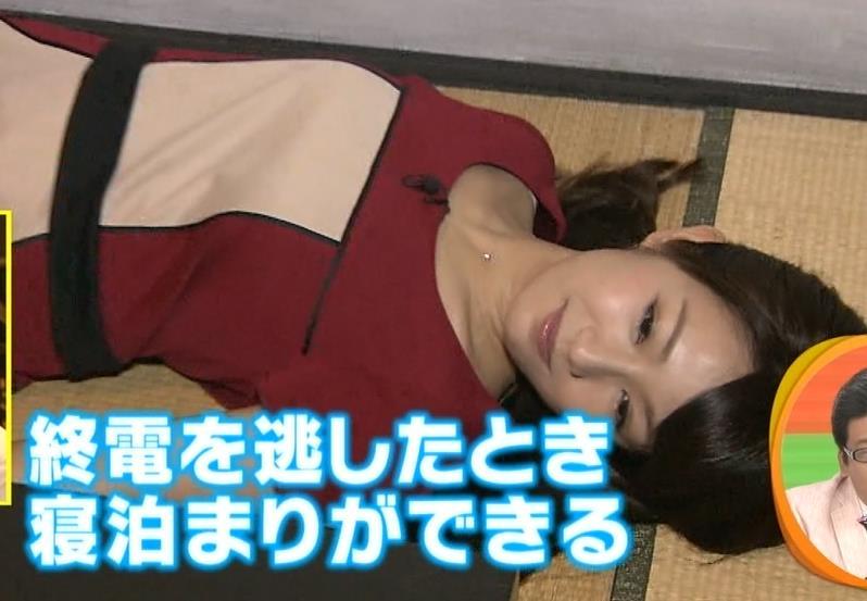 長野美郷 ブラ紐ちらりキャプ画像(エロ・アイコラ画像)