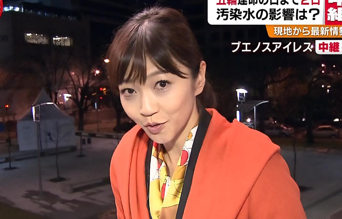 久保田智子  (20130907)キャプ画像(エロ・アイコラ画像)