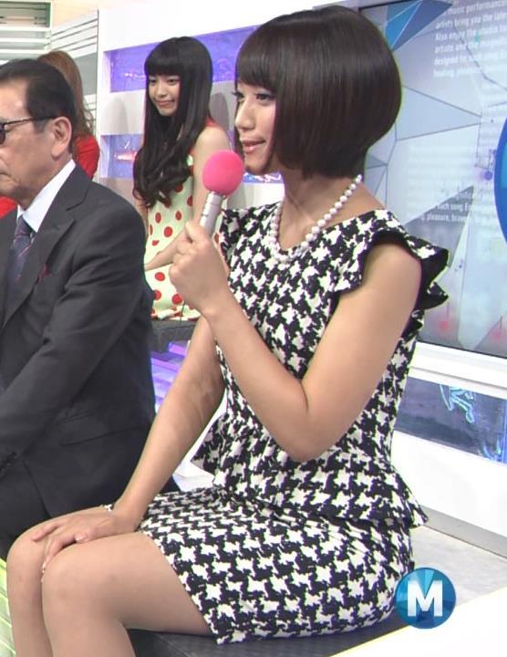 竹内由恵 パンチラキャプ・エロ画像4