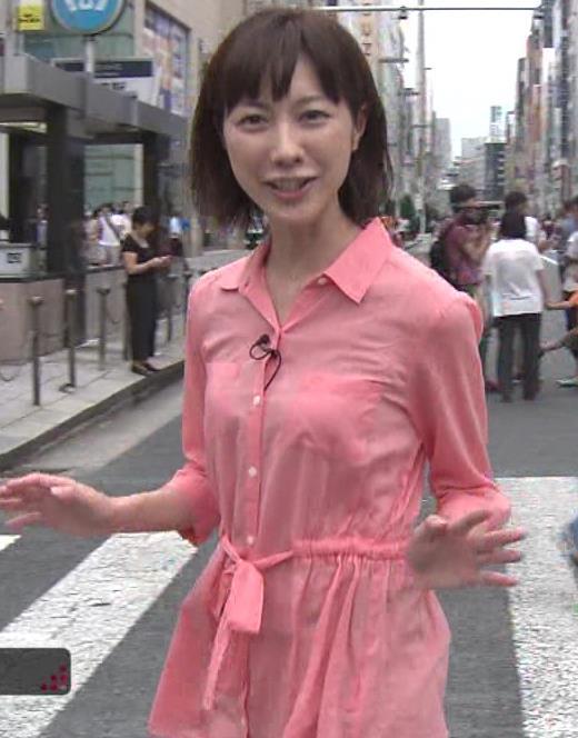 市川寛子 胸のふくらみキャプ画像(エロ・アイコラ画像)
