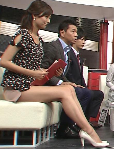 徳島えりか 美脚キャプ・エロ画像3