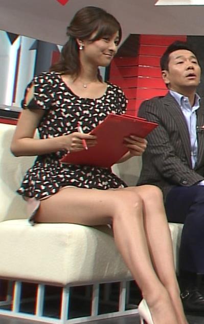 徳島えりか 美脚キャプ・エロ画像4