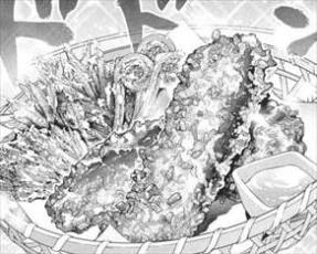 食戟のソーマ3/柿の種2