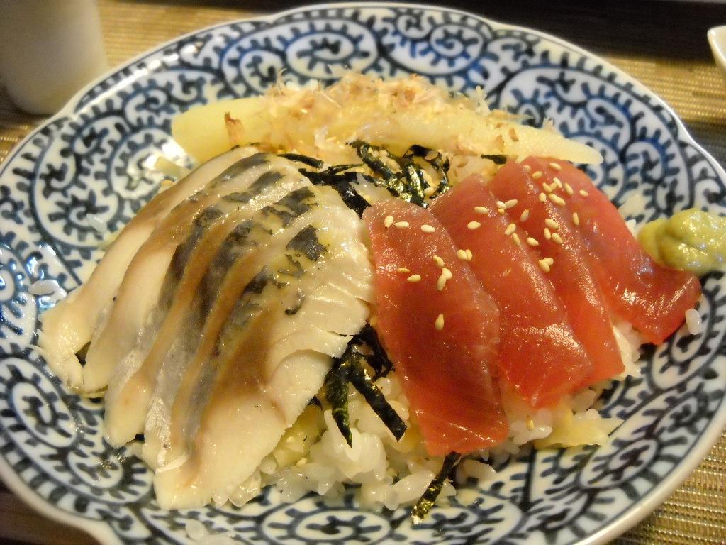 のっけ寿司2
