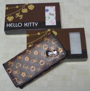 2014 キティー財布