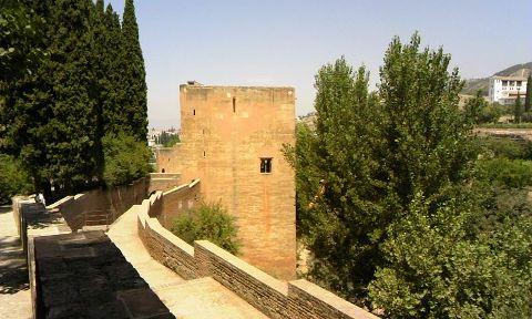 三王女の塔