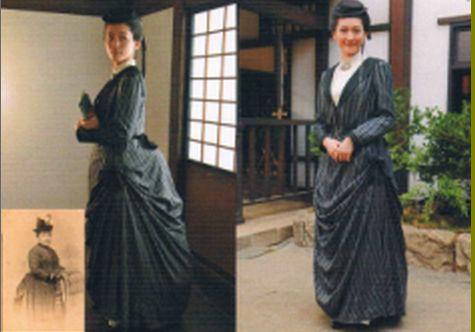 八重ファッション4