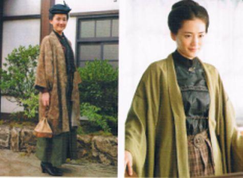 八重ファッション2