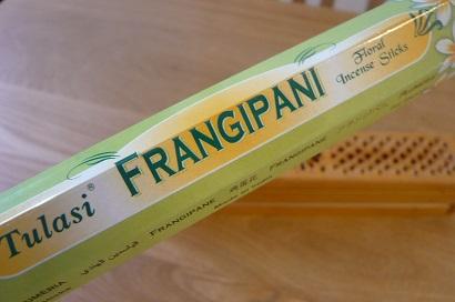 フランジパニ